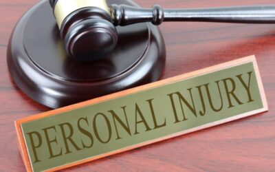 Justin Rodriguez Personal injury lawyer